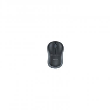 Мишка Logitech M185 swift grey (910-002238) - фото 3