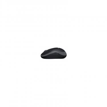 Мишка Logitech M185 swift grey (910-002238) - фото 4