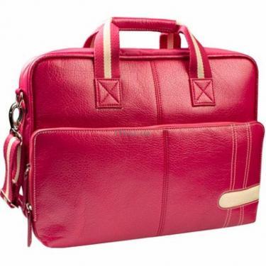 "Сумка для ноутбука 15.6"" Gaia laptop bag Krusell (71153) - фото 1"