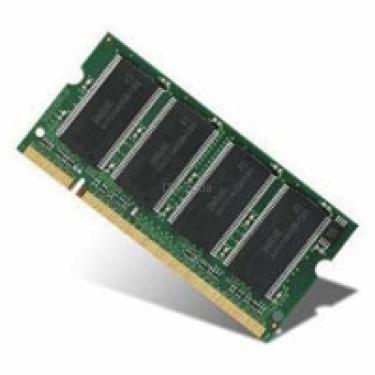 Модуль пам'яті для ноутбука SoDIMM DDR 512MB 400 MHz G.Skill (F1-3200PHU1-512SA) - фото 1
