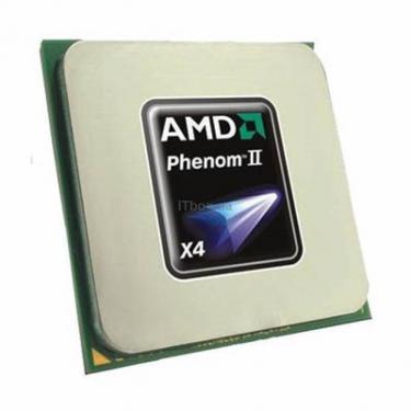 Процессор AMD Phenom™ II X4 955 (HDZ965FBK4GDM) - фото 1