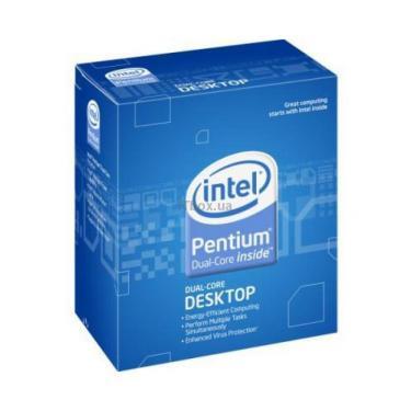 Процесор INTEL Pentium DC E5500 (BX80571E5500) - фото 1