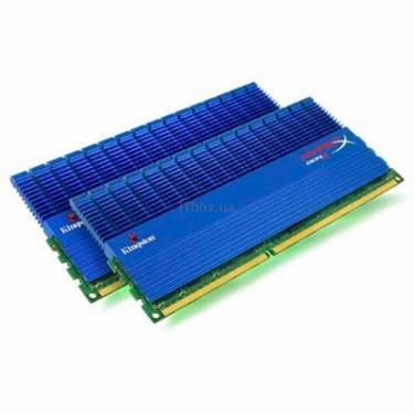 Модуль памяти для компьютера DDR3 4GB (2x2GB) 2333 MHz Kingston (KHX2333C9D3T1K2/4GX) - фото 1