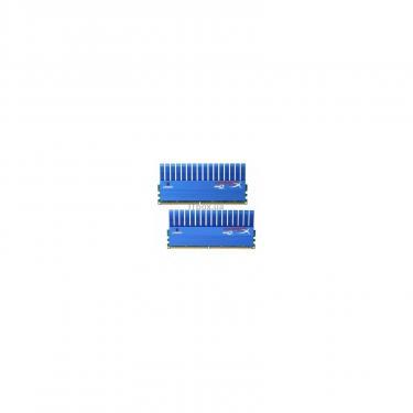 Модуль памяти для компьютера DDR2 4GB (2х2GB) 1066 MHz Kingston (KHX8500D2T1K2/4G) - фото 1