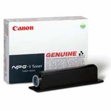 Тонер NPG-1 Black Canon (1372A005 -1шт) - фото 1