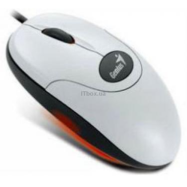 Мышка Genius NetScroll 110 Фото