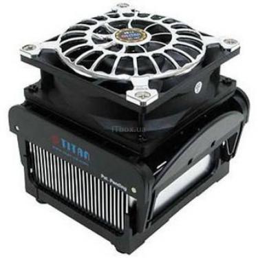 Кулер для процессора TITAN TTC-K8ATB/825/SC - фото 1