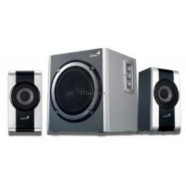Акустична система SW-HF 1200 Genius (31730784100) - фото 1