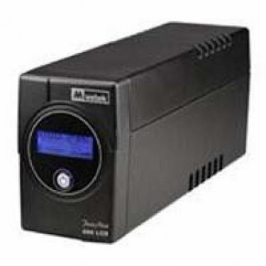 Источник бесперебойного питания PowerMust 2000 LCD Mustek (98-OCD-L2000) - фото 1