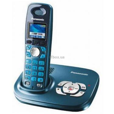 Телефон DECT PANASONIC KX-TG8021UAC - фото 1