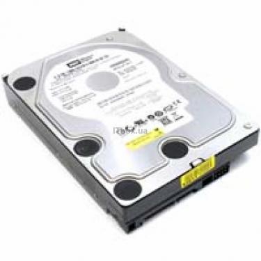 "Жорсткий диск 3.5"" 500Gb Western Digital (WD5000AAKS) - фото 1"