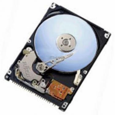 """Жесткий диск для ноутбука Samsung 2.5"""" 160GB (HM160HC) - фото 1"""