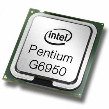 Процессор INTEL Pentium G6950 (tray) - фото 1