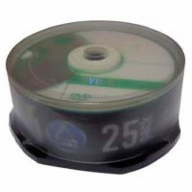 Диск DVD L-PRO 4.7Gb 16x Cake box 25шт (240236 / 1079827) - фото 1