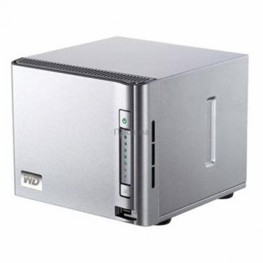 """NAS 3.5"""" 8TB Western Digital (WDA4NC80000E) - фото 1"""