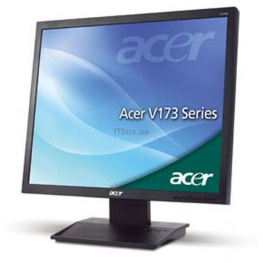 Монітор Acer V173DBDM (ET.BV3RE.D14) - фото 1