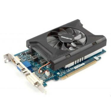 Видеокарта GeForce GT240 1024Mb GIGABYTE (GV-N240D3-1GI) - фото 1