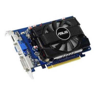 Видеокарта GeForce GT240 1024Mb ASUS (ENGT240/DI/1GD3/A) - фото 1