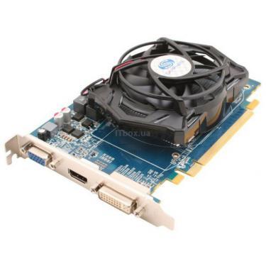Відеокарта Radeon HD 5670 512Mb Sapphire (11168-02-20R / 11168-06-20R) - фото 1