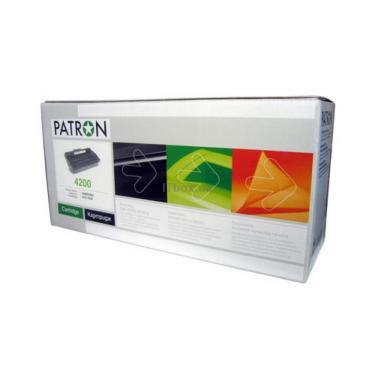 Картридж PATRON для SAMSUNG SCX-4200/4220 (CT-SAM-SCX-D4200-PN) - фото 1