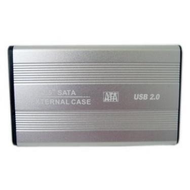 """Карман внешний Lapara LA-HD2529 SV для HDD 2,5"""" (LA-HD2529 SV) - фото 1"""