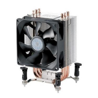 Кулер для процессора CoolerMaster TX3 (RR-910-HTX3-GP) - фото 1