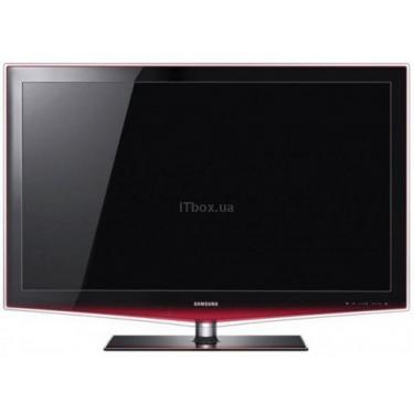Телевізор LE-37C650 Samsung (LE37C650L1WXUA) - фото 1