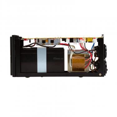 Пристрій безперебійного живлення UL850VA LCD (AVR) USB LogicPower (1456) - фото 5