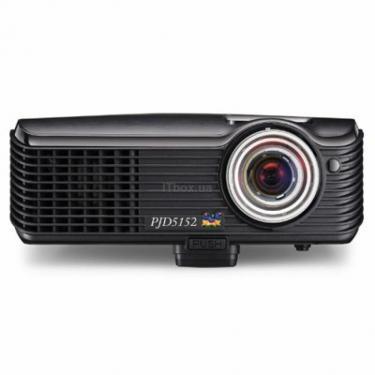 Проектор Viewsonic PJD5152 3D (PJD5152) - фото 1