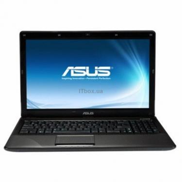 Ноутбук ASUS K52Je (K52Je-P610SCGDAW) - фото 1