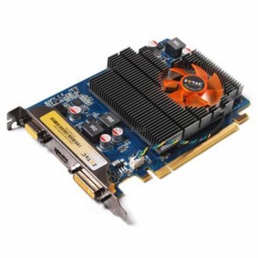 Відеокарта GeForce GT240 1024Mb ZOTAC (ZT-20409-10L) - фото 1