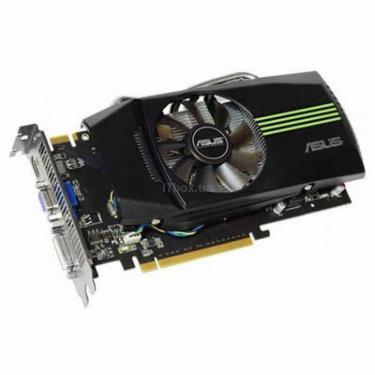 Видеокарта GeForce GTS450 1024Mb DC OC ASUS (ENGTS450 DC OC/DI/1GD5) - фото 1