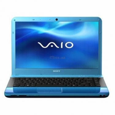 Ноутбук Sony VAIO EA3S1R/L + CKC2/L (VPCEA3S1R/L.RU3 + VGPCKC2/L) - фото 1