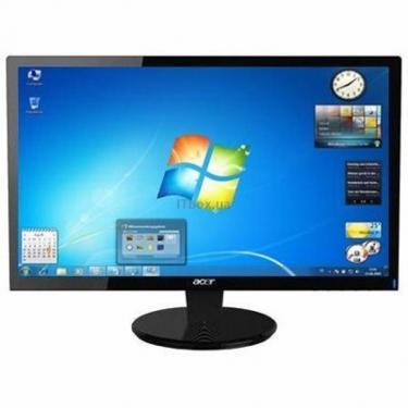 Монітор Acer P226HQVBD (ET.WP6HE.037 / ET.WP6HE.038) - фото 1