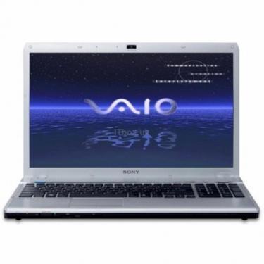 Ноутбук SONY VAIO F13E8R/H (VPCF13E8R/H.RU3) - фото 1