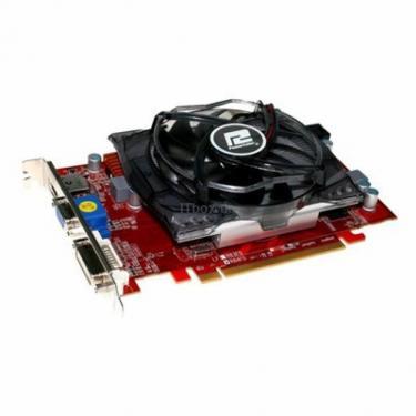 Відеокарта Radeon HD 5750 1024Mb PowerColor (AX5750 1GBD5-HV3) - фото 1