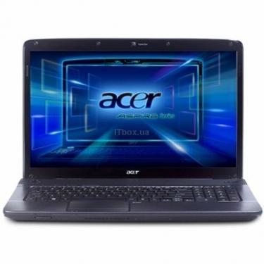 Ноутбук Acer Aspire 7540G-624G32Mnbk (LX.PPP0C.003) - фото 1