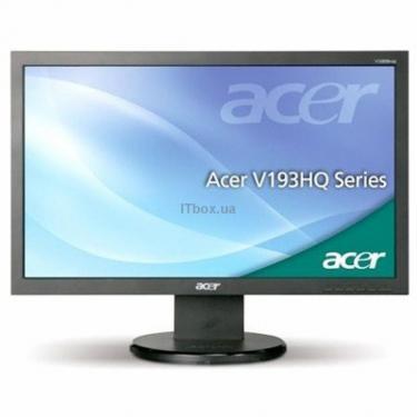 Монитор Acer V193HQVbb (ET.XV3HE.B07 / ET.XV3HE.B06) - фото 1