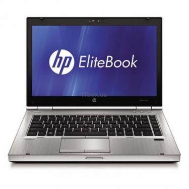 Ноутбук HP EliteBook 8460p (LG743EA) - фото 1