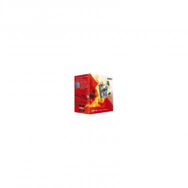 Процесор A8-3870K AMD (AD3870WNGXBOX) - фото 1