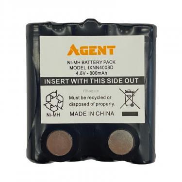 Аккумуляторная батарея PowerTime IXNN4002A (IXNN4002A/PTM-T5/IXNN4008D) - фото 1