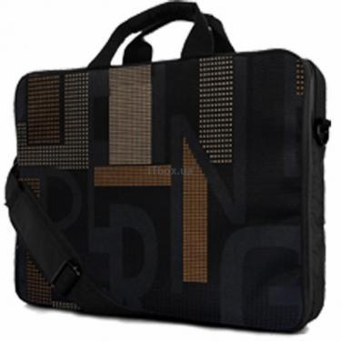 """Сумка для ноутбука G-Cube 15.6"""" Geometric (GNJD-815 B2) - фото 1"""