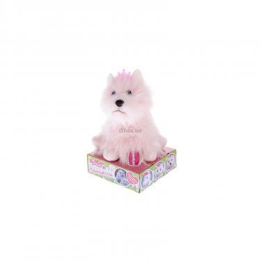Интерактивная игрушка AniMagic Принцесса-щенок София Фото 1