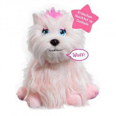 Интерактивная игрушка AniMagic Принцесса-щенок София Фото 2