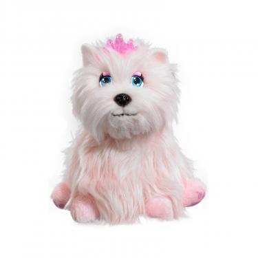 Интерактивная игрушка AniMagic Принцесса-щенок София Фото