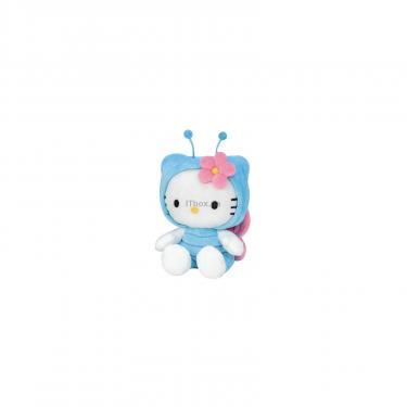 Мягкая игрушка Hello Kitty в костюме насекомого Фото