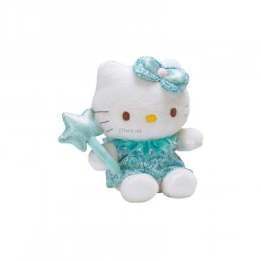Мягкая игрушка Hello Kitty звезда Фото