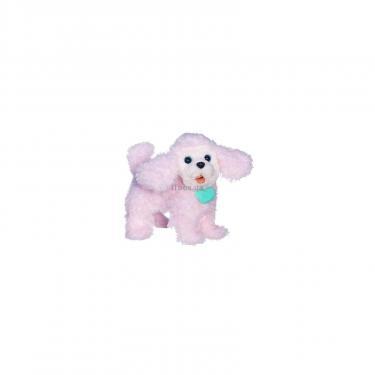 Интерактивная игрушка Hasbro Ходячий щенок, розовый Фото 1
