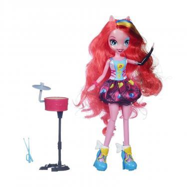 Кукла Hasbro Рок-звезда Пинки Пай Фото 1