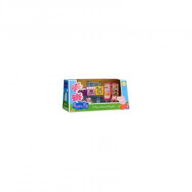 Игровой набор Peppa Кухня Пеппы Фото